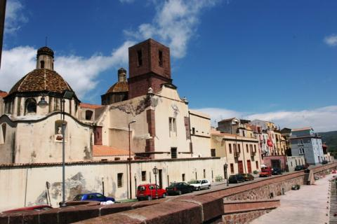 Cattedrale Beata Vergine Immacolata