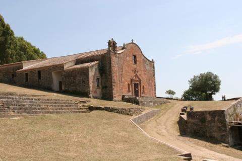 Chiesa di Santu Antine