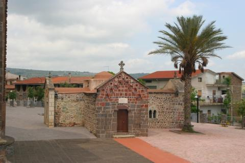Santuario di Santa Maria di Bonarcado