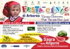 Eventi - Festa delle etnie 2018 - Sagra dell'anguria - Seadas sotto le stelle - Arborea - Oristano
