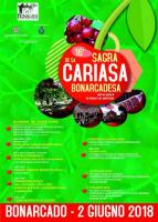 Eventi - Sagra de sa cariasa bonarcadesa - Bonarcado - Oristano