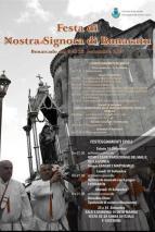 Eventi -Programma 2017 - Nostra Signora di Bonacatu - Bonarcado - Oristano