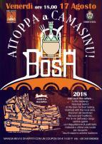 Eventi - Attoppa a Comasinu - Bosa - Oristano