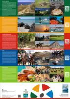 Carta delle Motivazioni turismo in provincia di Oristano