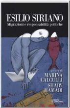 Eventi - Leggendo ancora insieme - Presentazione libro Esilio Siriano - Oristano