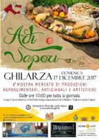 Eventi - Arti e Sapori 2017 a Ghilarza - Ghilarza - Oristano