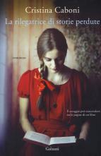 Eventi - Presentazione libro La rilegatrice di storie perdute di Cristina Caboni - Ghilarza - Oristano