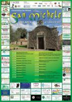 Eventi - San Michele - Ghilarza - Oristano