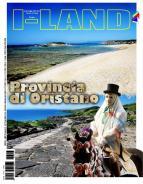 Guida al Territorio della Provincia di Oristano ILand