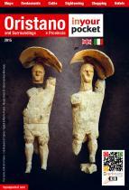 InYour Pocket 2015 provincia di Oristano