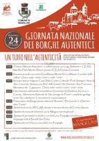Eventi - Giornata Nazionale dei Borghi Autentici a Masullas - Masullas - Oristano