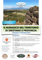 Eventi - Il Nuragico nel territorio di Oristano e provincia - Oristano