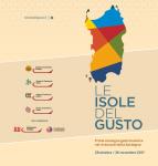 Eventi - Le Isole del Gusto 2017 - Oristano