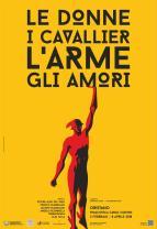 Eventi - Le Donne, i Cavallier, L'Arme, gli Amori - Oristano