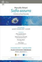 Eventi - Sofia Azzurra - Sintonie con Pavel Florenskij di Marcello Aitiani - Oristano