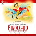Eventi - Pinocchio al Museo - Oristano