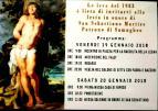 Eventi - San Sebastiano Martire 2018 a Samugheo - Samugheo - Oristano