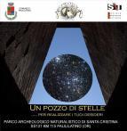 Eventi - Un pozzo di stelle.... per realizzare i tuoi desideri - Santa Cristina - Paulilatino - Oristano