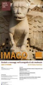 Eventi - Imago -  Simboli e messaggi nell'iconografia di età medievale - Santa Giusta - Oristano