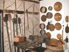 Museo della tecnologia contadina Maestro Salis