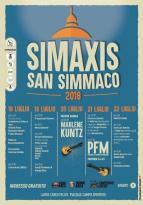Eventi - San Simmaco Papa - Programma 2018 - Simaxis - Oristano