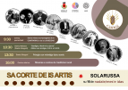 Eventi - Sa Corte de is Artis - Solarussa - Oristano