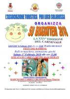Eventi - Su Bingiatteri - Solarussa - Oristano