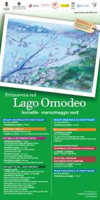 Eventi - Primavera sul Lago Omodeo - Regata Regionale di Canottaggio - Sorradile - Oristano