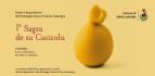 Eventi - 1^ Sagra de su Casizolu - San Leonardo de Siete Fuentes - Santu Lussurgiu - Oristano