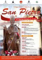 Eventi - San Pietro Apostolo 2017 - Programma 2017 - Terralba - Oristano