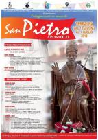 Eventi - San Pietro Apostolo 2018 - Terralba - Oristano