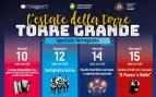 Eventi - L'Estate della Torre - Torregrande - Oristano