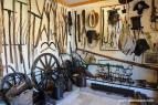 Museo casa Stara Bosa - Oristano - Sardegna - Italy