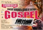 Eventi - Vincent Bohanan & Sound of Victory - Concerto Gospel - Nurachi - Oristano