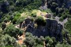 Castello Medusa - Samugheo Oristano Sardegna Italy