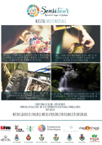 Eventi - Mostra multimediale itinerante di Sensitour - Scoprire la Sardegna attraverso i sensi - Mogoro - Sini - Simala - Villaverde - Oristano