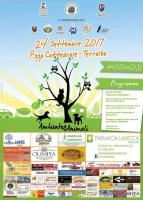 Eventi - Ambiente & Animali 2017 - Terralba - Oristano
